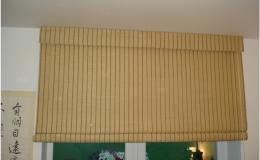 Bambusové žaluzie a rolety